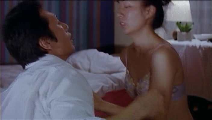 Busty asian doctor