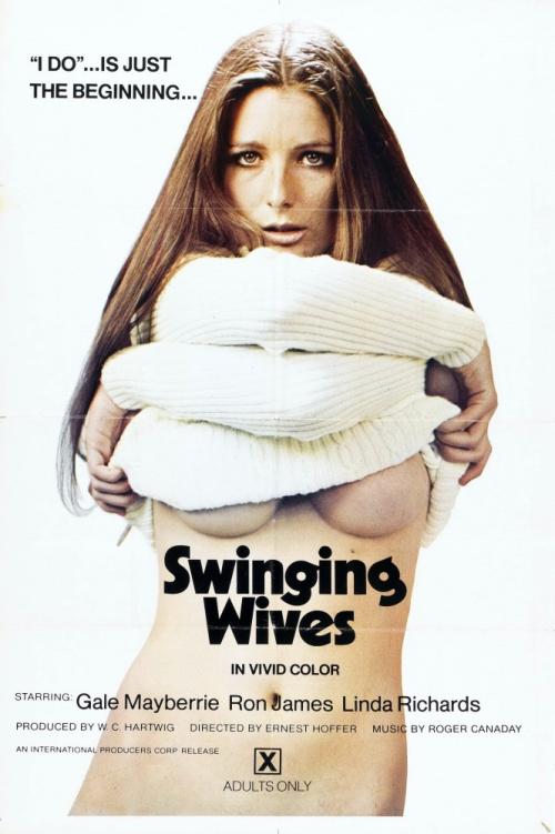 Swinging Wives movie