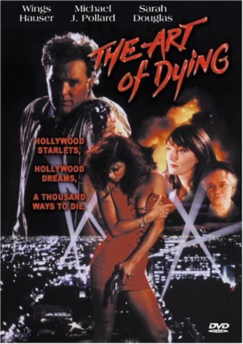The Art of Dying movie