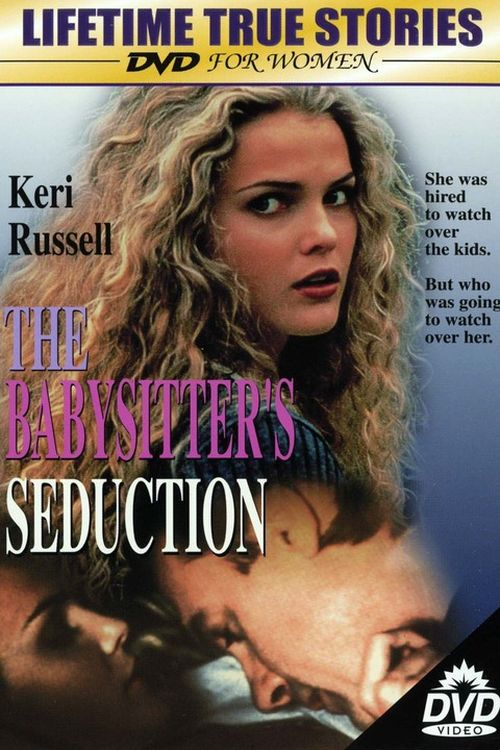 The Babysitter's Seduction movie