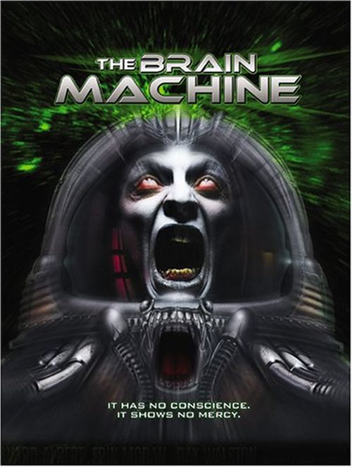 The Brain Machine movie