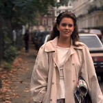 The Rachel Papers movie