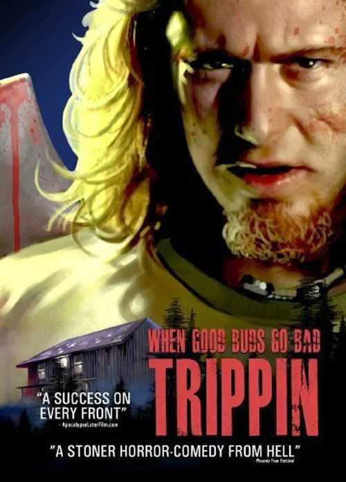 Trippin' movie