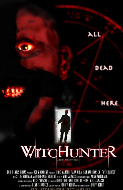 Witchunter movie