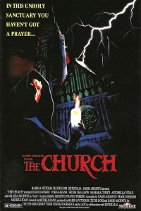 Demons 3 – The Church