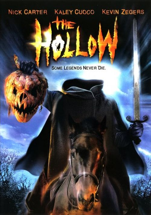 The Hollow movie