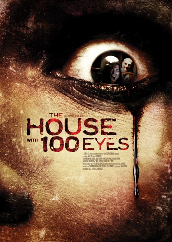 The House With 100 Eyes movie