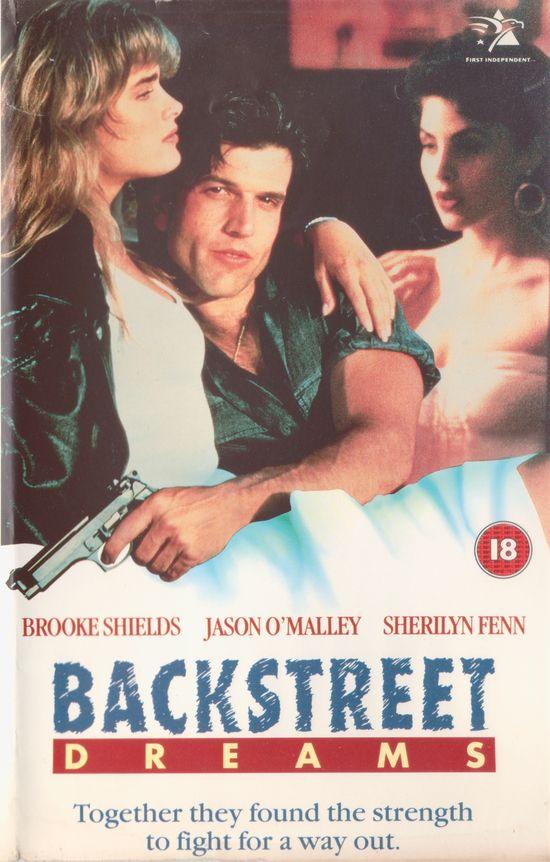 Backstreet Dreams movie
