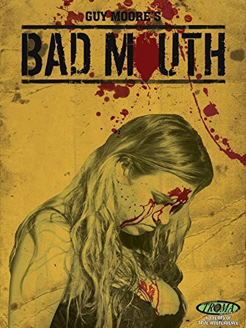 Badmouth movie