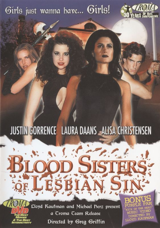 Sisters of Sin movie
