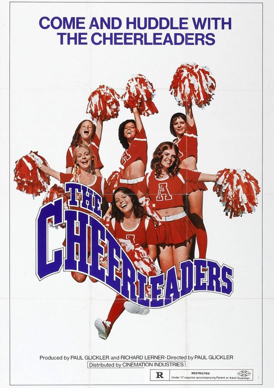 The Cheerleaders movie