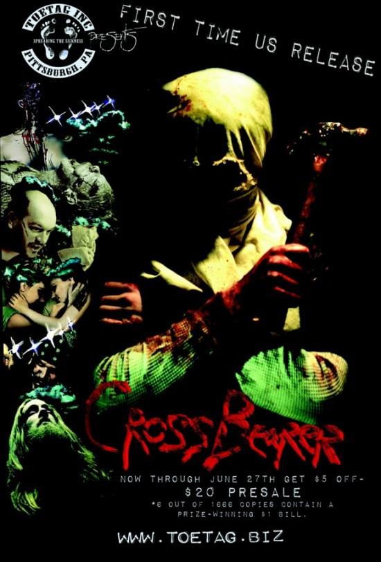 Cross Bearer movie