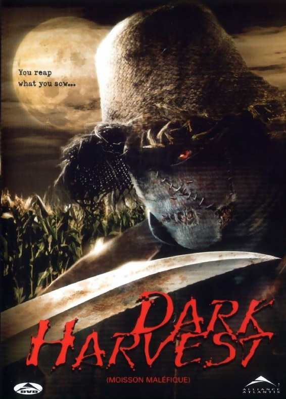 Dark Harvest movie