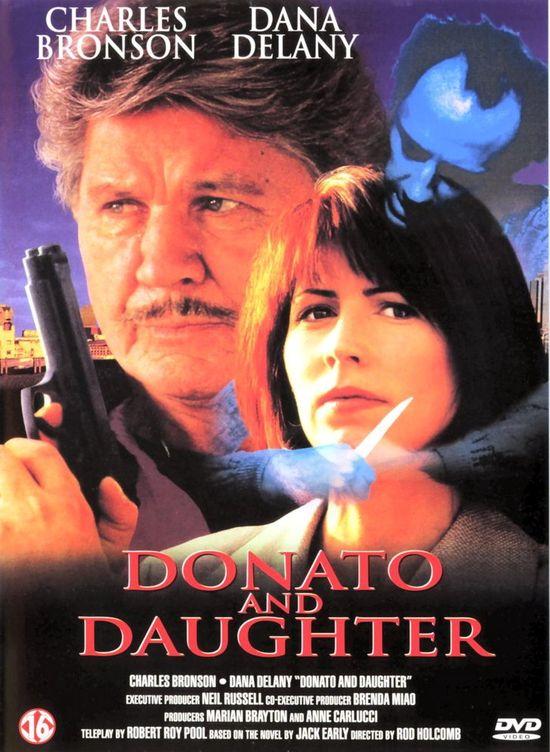Donato and Daughter movie
