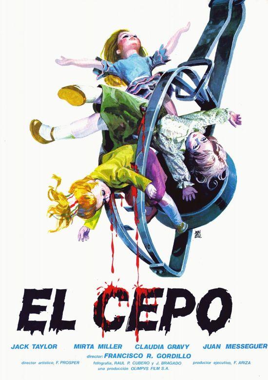 El Cepo movie