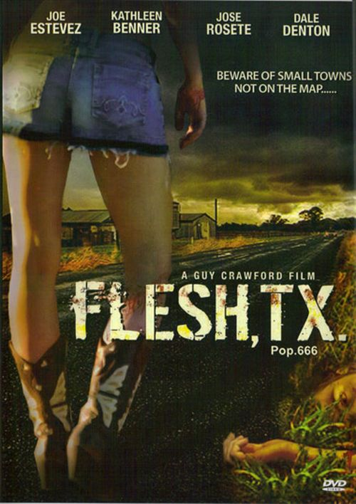 Flesh TX movie