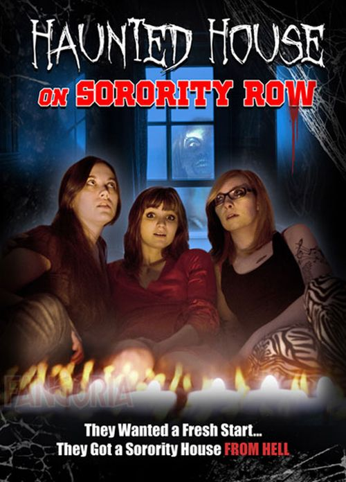 Haunted House on Sorority Row movie