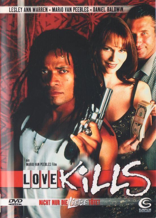 Love Kills movie
