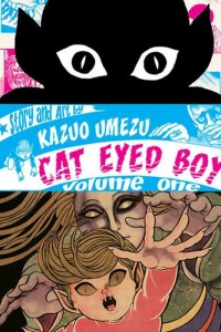 Cat-Eyed Boy
