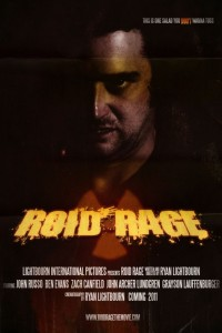 Roid Rage: The Christmas Special