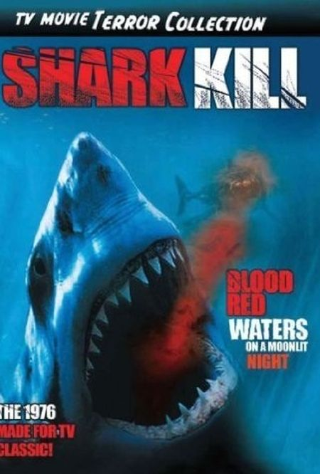 Shark Kill movie