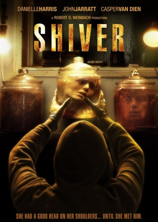 Shiver movie