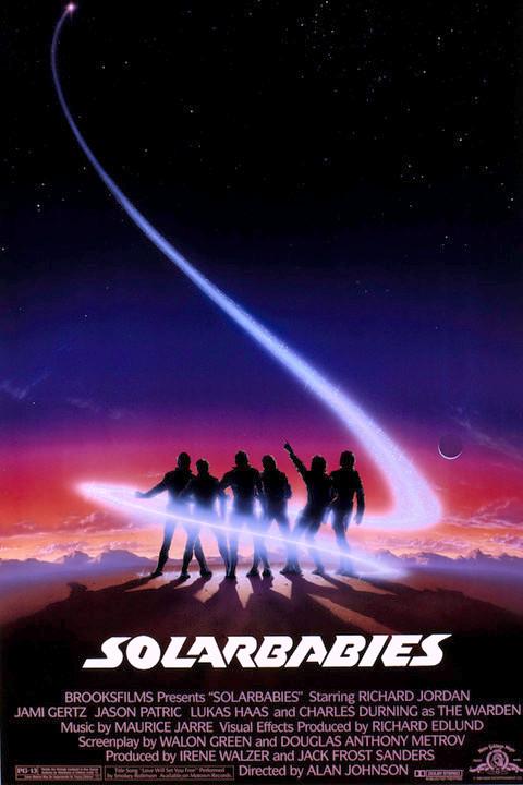 Solarbabies movie