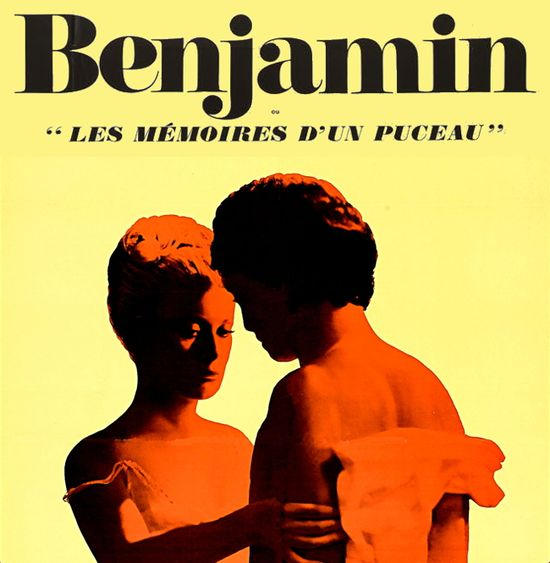 Benjamin movie