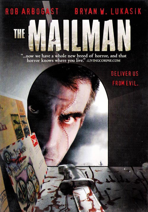 The Mailman movie