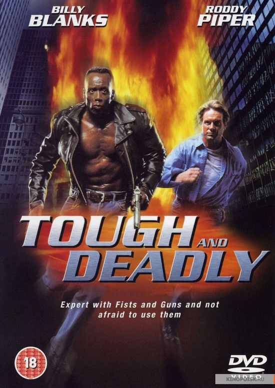 Tough and Deadly movie