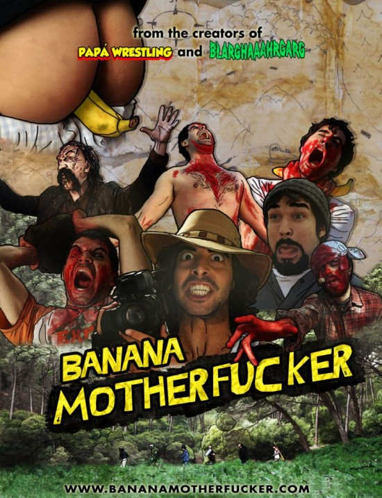 Banana Motherfucker movie