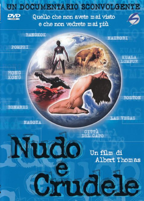 Nudo e crudele movie