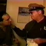 Dirty Cop No Donut movie