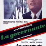 The Governess movie