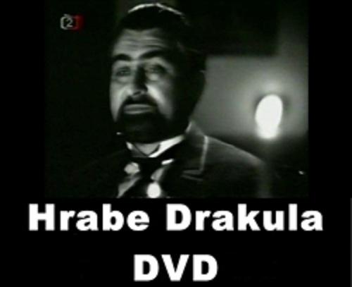 Hrabe Drakula movie