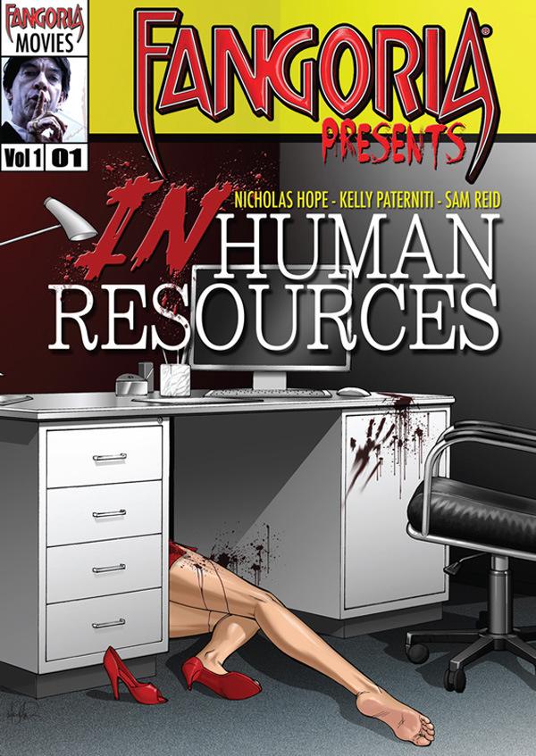 Inhuman Resources movie
