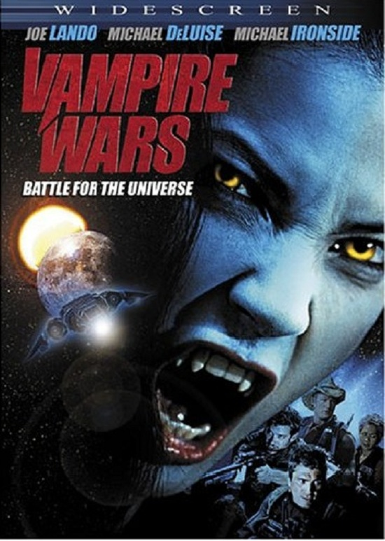 Vampire Wars - Battle For The Universe movie