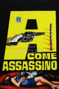 A… For Assassin