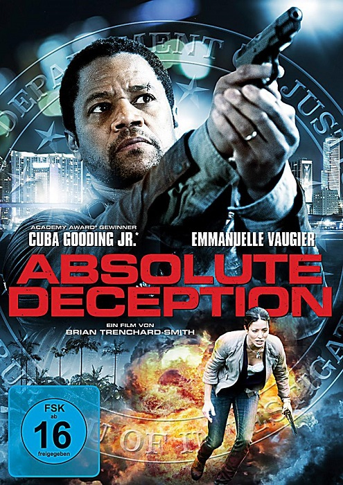 Absolute Deception movie