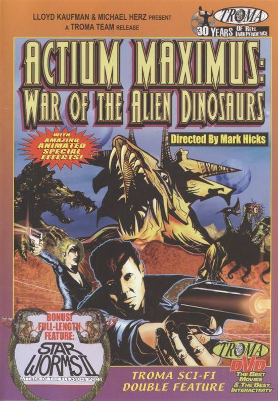Actium Maximus movie