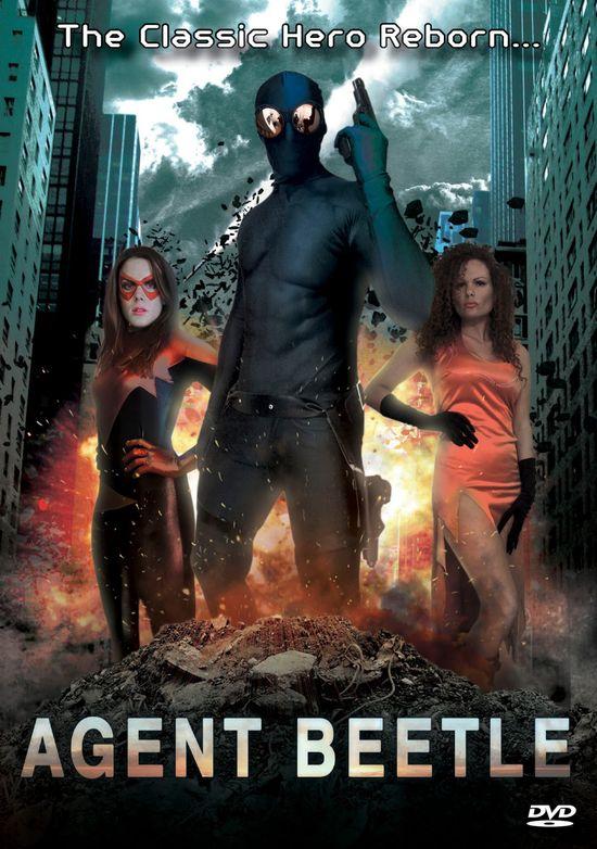 Agent Beetle movie