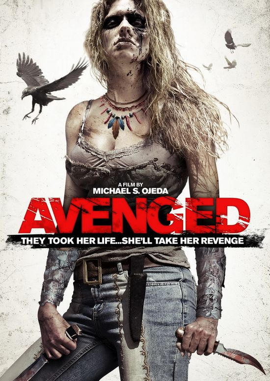 Savaged movie