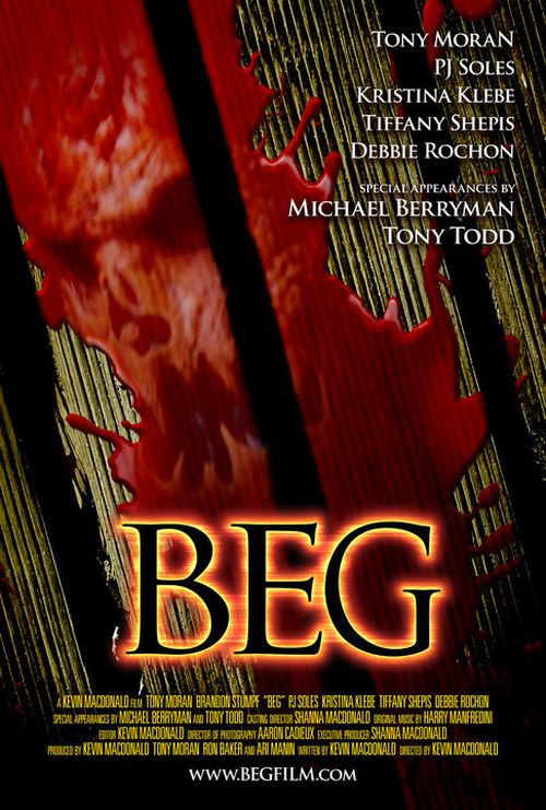 Beg movie