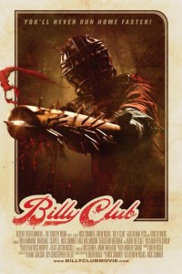 Billy Club