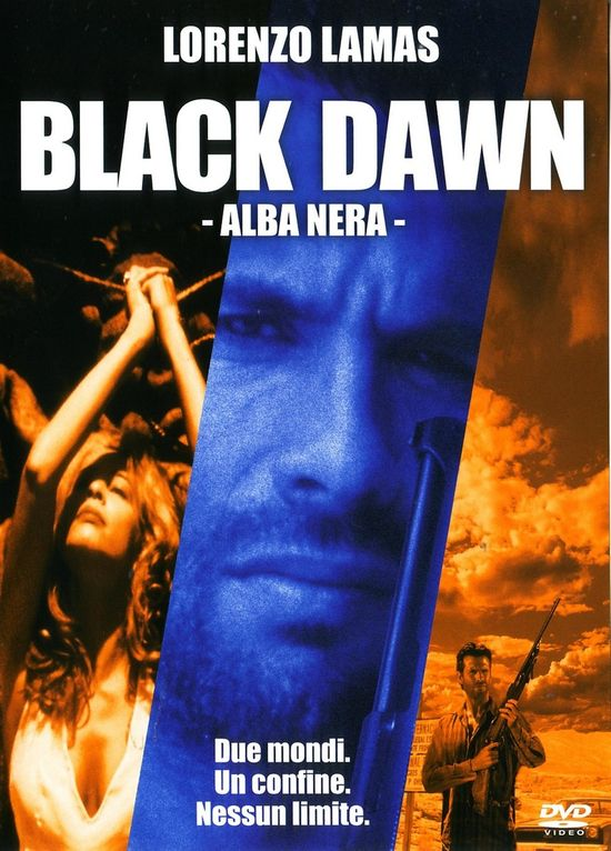 Black Dawn movie