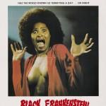 Blackenstein movie