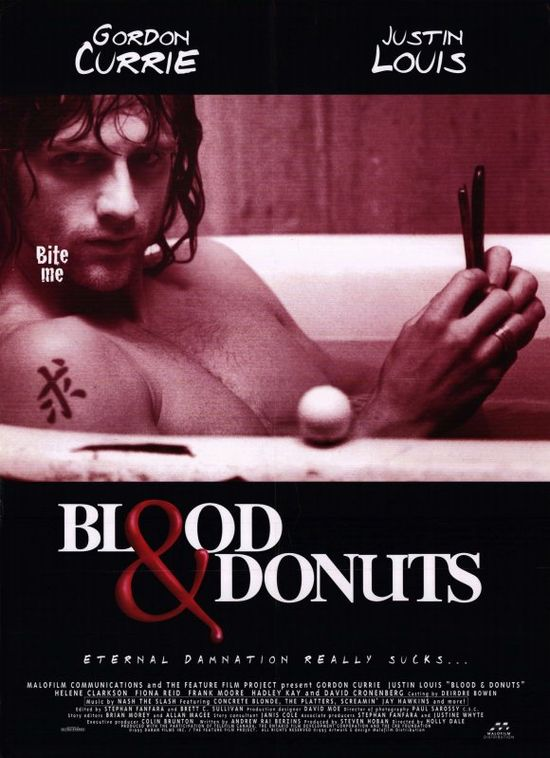 Blood and Donuts movie