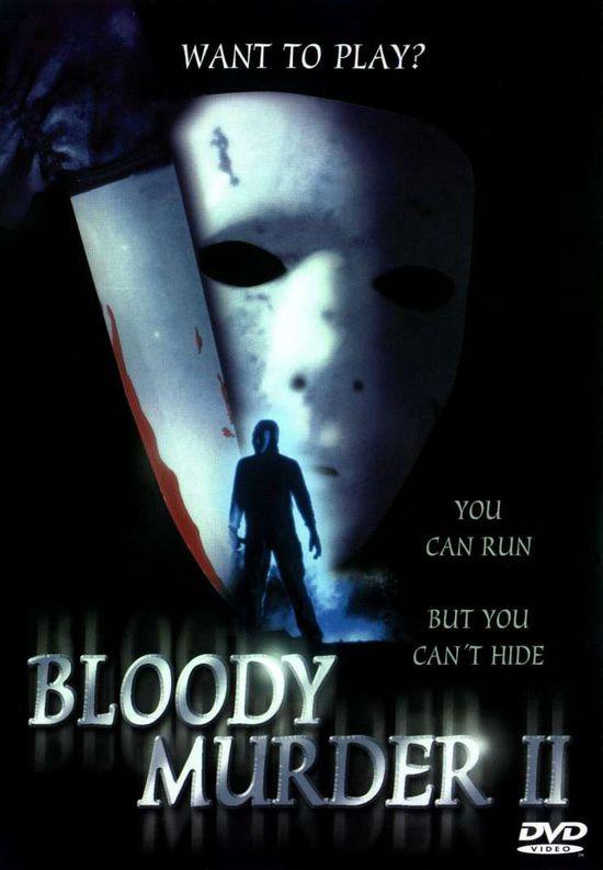 Bloody Murder 2 movie