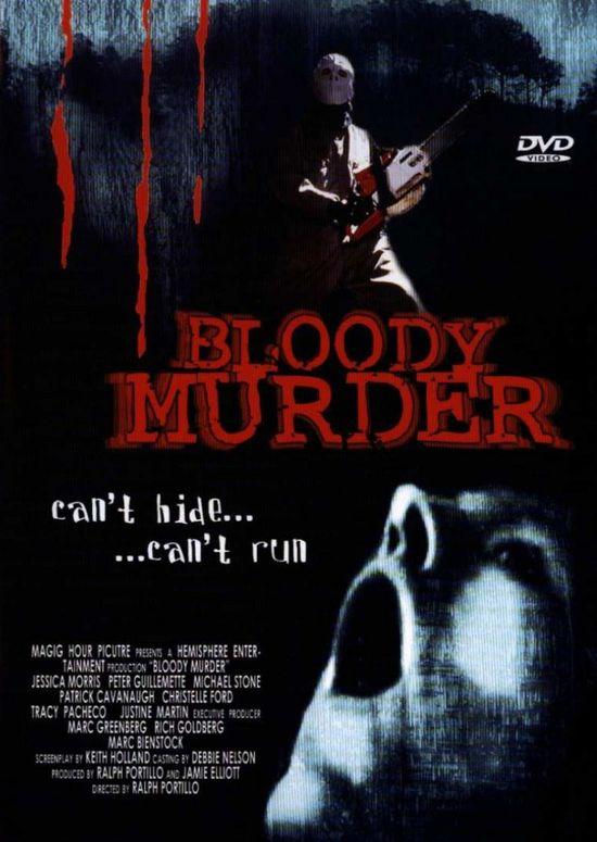 Bloody Murder movie
