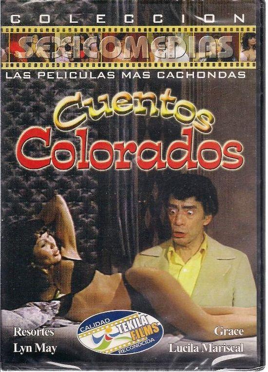 Cuentos colorados movie